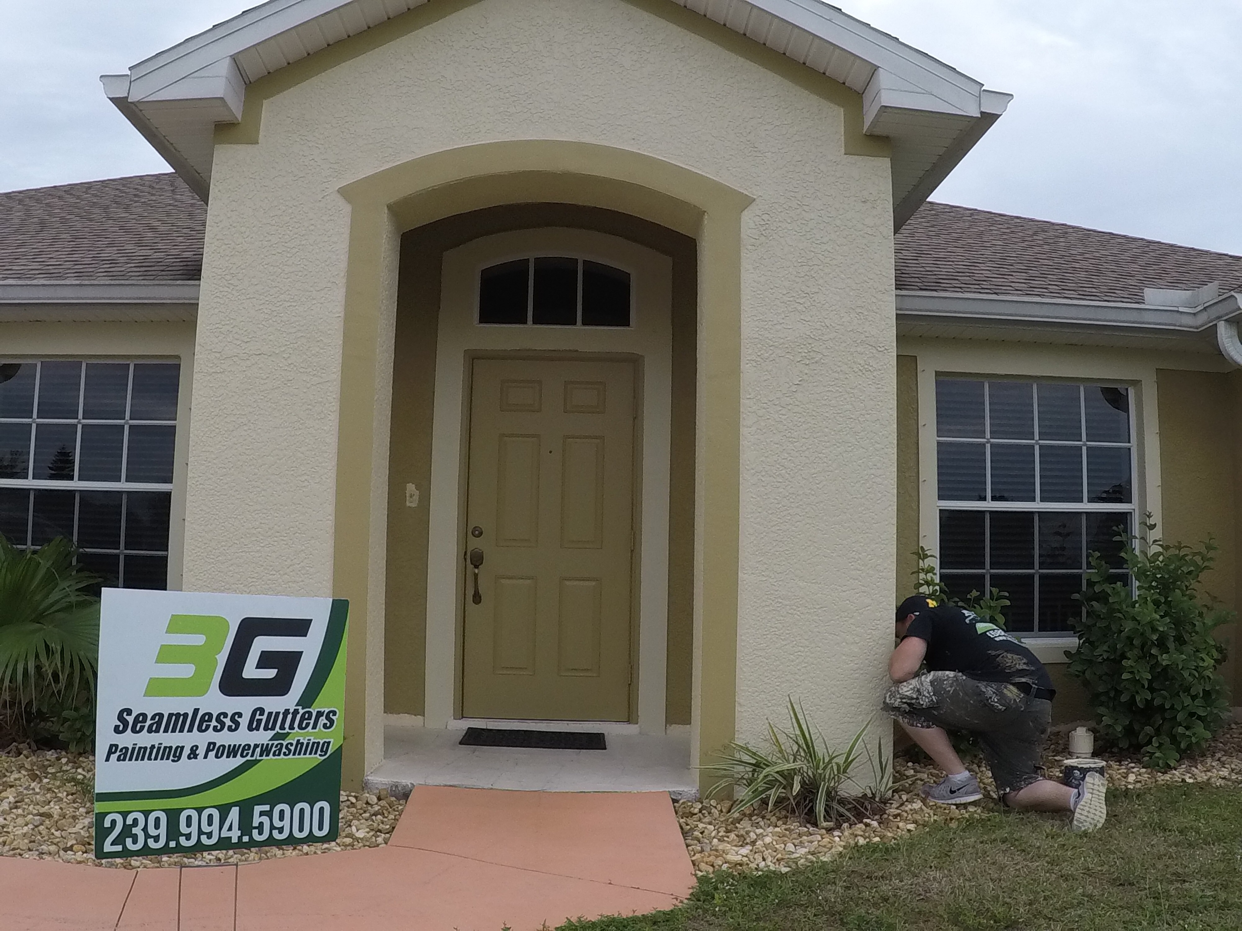 Unnamed File 3gp2 3g Home Exteriors Florida