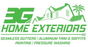 3G Painting, Powerwashing and Gutters Naples Fl