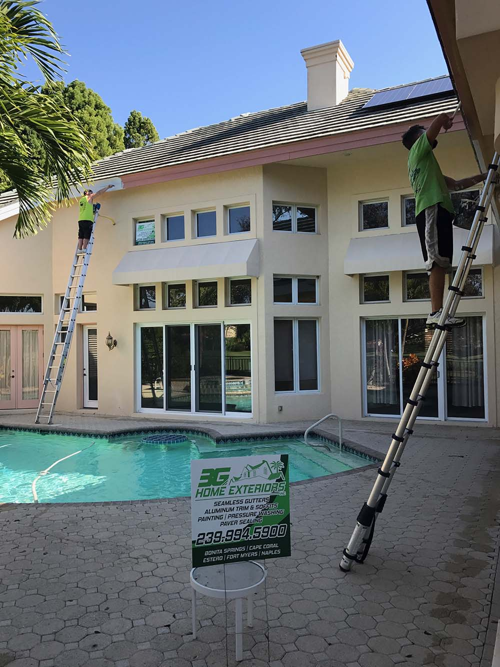 3g Painting Proudly Serving Naples Ft Myers Cape Coral