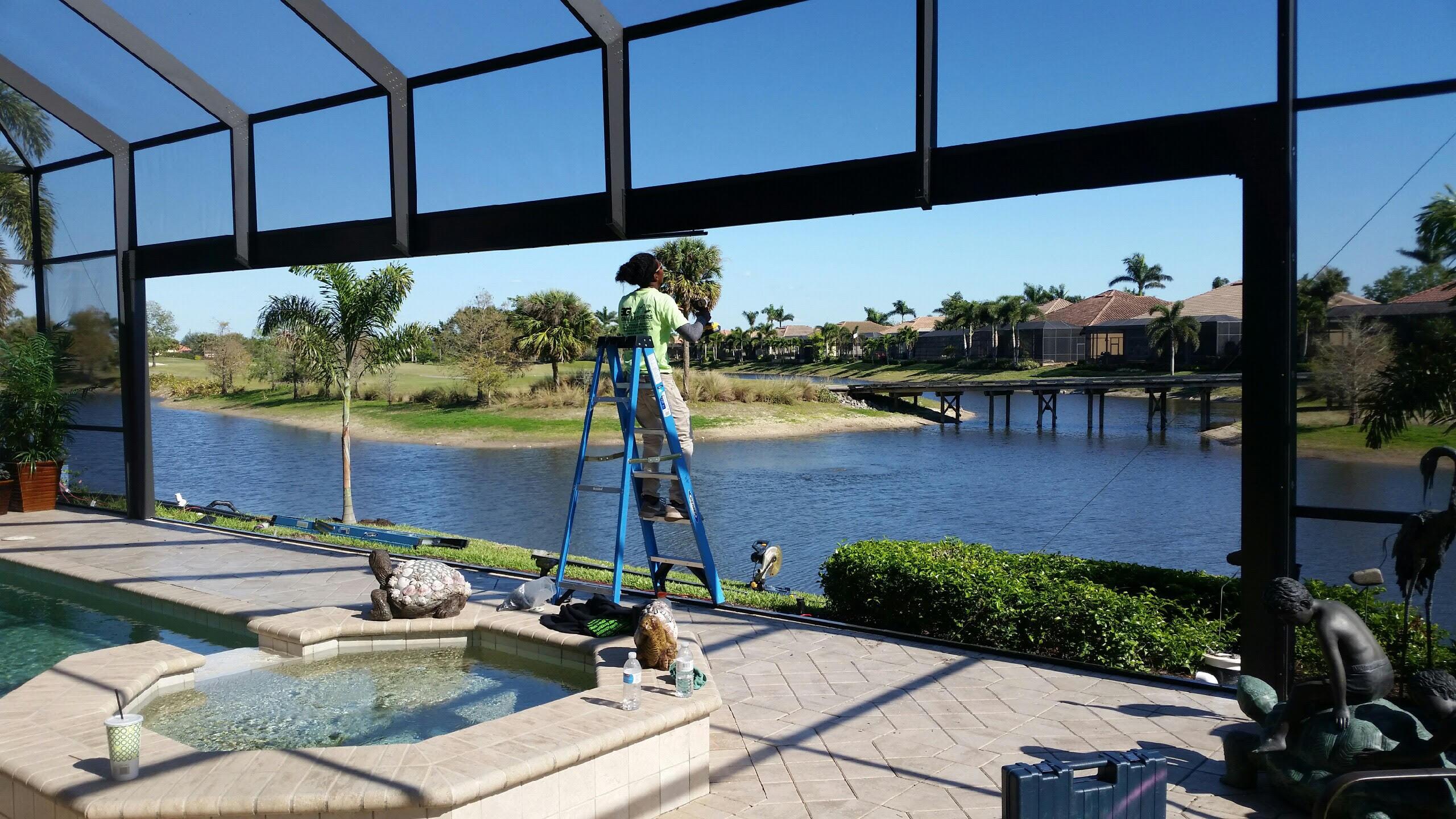 3g 3g Home Exteriors Florida